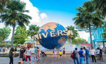 Singapore Tour Package From Ahmedabad